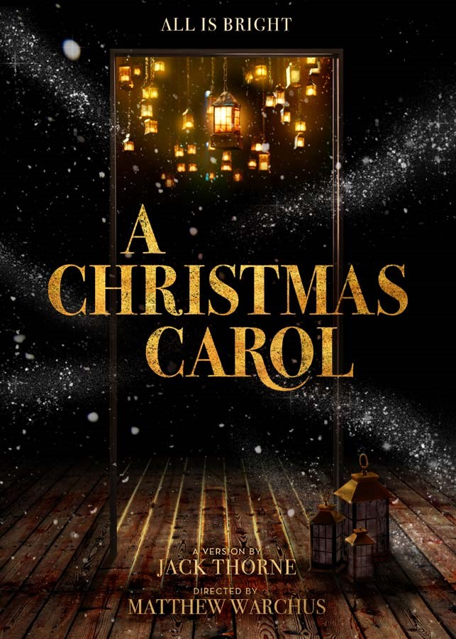 A Christmas Carol Nyc.Complete Casting Announced For A Christmas Carol Shubert