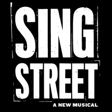 Sing Street Broadway Show Lyceum Theatre