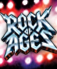 Rock of Ages at New World Stages Off Broadway