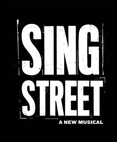 SING STREET at the Lyceum Theatre