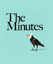 The Minutes Broadway Play