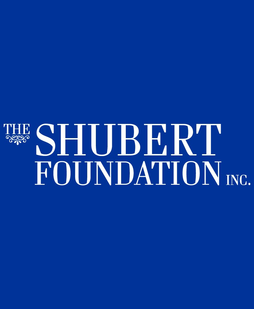The Shubert Foundation Awards $32 Million in 2020 Grants